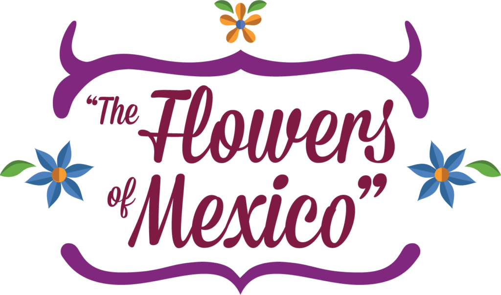 Flowers of Mexico